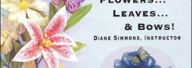 Openings Available – Gelatin Flower Class