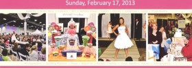 Save the Date – Bridal & Event Expo