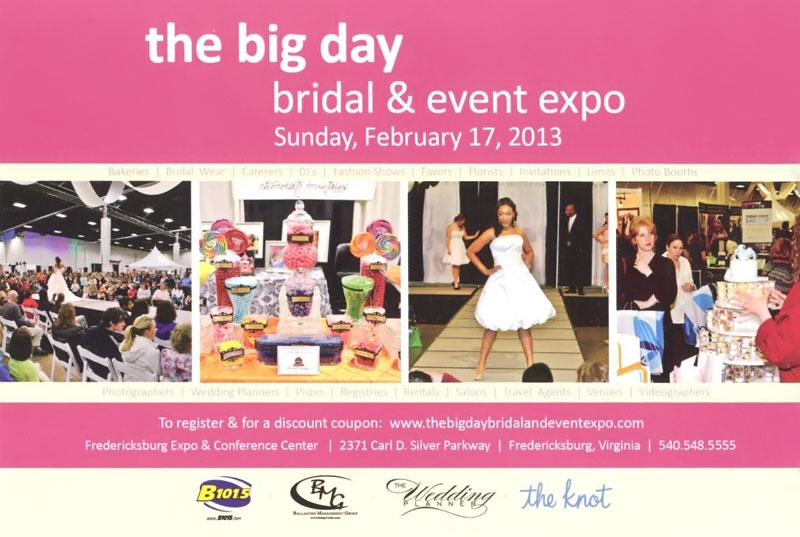 Bridal & Event Expo