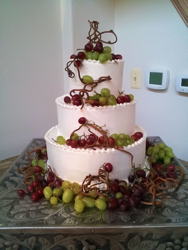 vine wedding cake wedding cakes simply sweet 21596